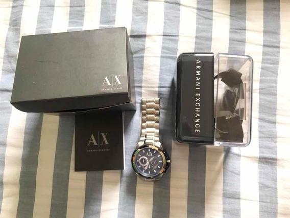 Relógio Masculino Armani Exchange Ax1180