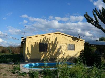 Casa En Alquiler Temporario En Termas De Río Hondo