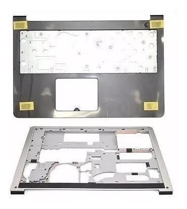 Kit Base Bottom + Palmrest Dell Inspiron 15 5547 5548 5557
