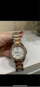 Vendo Relógio Marca Fóssil - Original