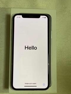 iPhone X Blanco De 64gb