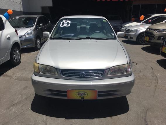 Toyota Corolla Xei 1.8 Automático - Raridade! Lindo Demais!
