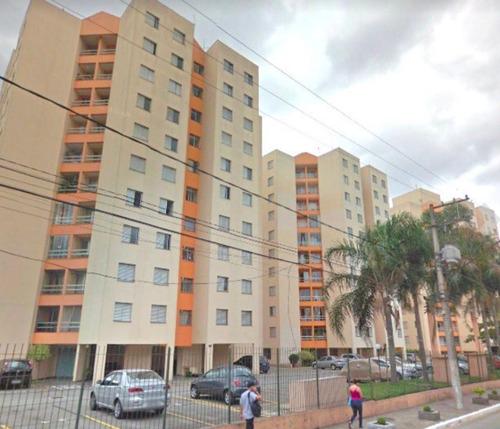 Imagem 1 de 16 de Apartamento Com 2 Dormitórios À Venda, 60 M² Por R$ 300.000,00 - Vila Formosa - São Paulo/sp - Ap3124