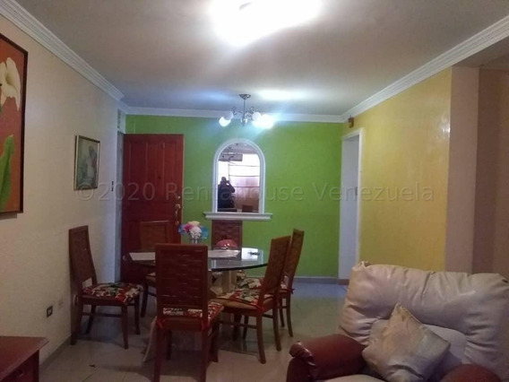 Apartamento En Alquiler Este Barquisimeto 21-5173 Jcg