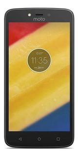 Motorola C Plus 16 GB Negro brillante 2 GB RAM