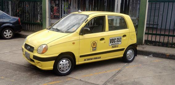 Venpermuto Hyundai Atos 2003