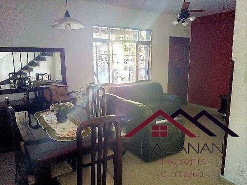 Casa No Canal 3 - Sobrado - 1317