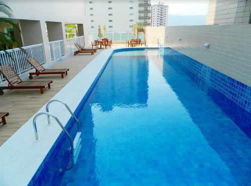Apartamento - Venda - Caiçara - Praia Grande