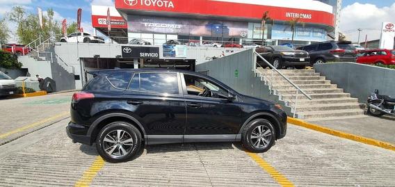 Toyota Rav4 5p Xle L4/2.5 Aut
