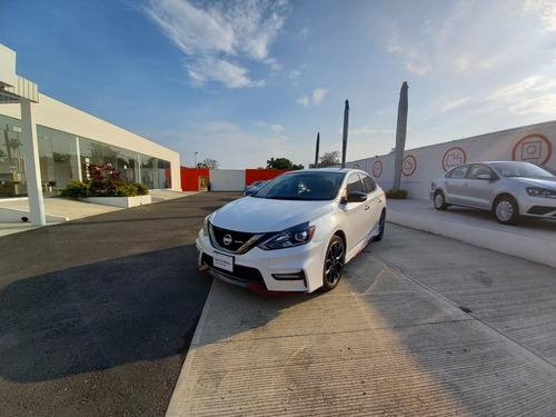 Imagen 1 de 4 de Nissan Sentra Nismo De Colección.