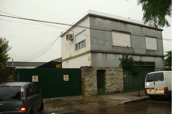 Deposito En Alquiler En Ramos Mejia