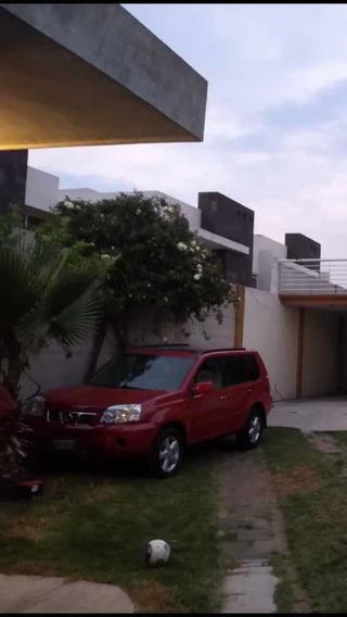 Nissan X-trail 2.5 Slx Lujo At 2004