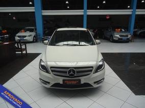 Mercedes-benz B200 Turbo 1.6 4p Automatico