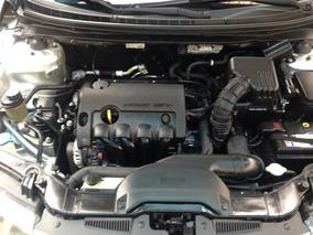 Kia Cerato 1.6 Ex Aut. 4p