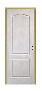 Puerta Placa Craftmaster Moldurada 80x200 Chapa 18