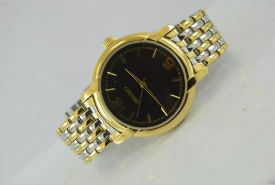 Reloj Tipo Seiko Mov. Miyota Nuevo Reconstituido