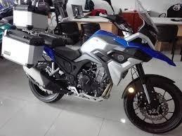Rvm Tekken 500 Full Motolandia