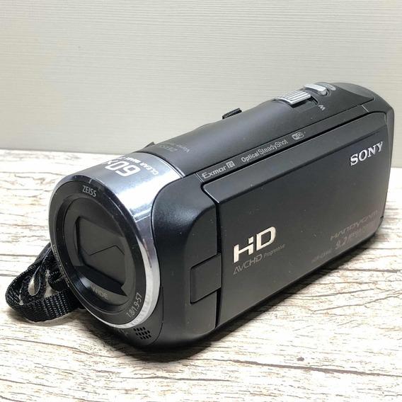 Hdr-cx440 Sony Handycam
