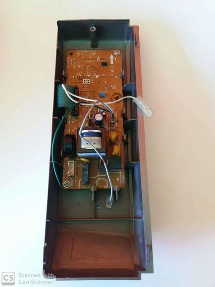 Placa Comando Microondas Panasonic Nn-st358mrun 127v
