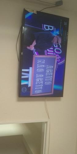 Tv LG 49 Polegadas Smart 1 Ano De Usso
