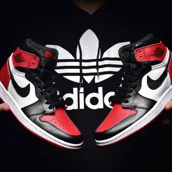 Air Jordan 1 Bred Og