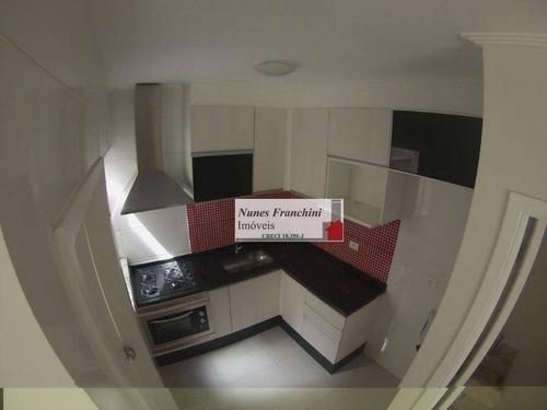 Casa À Venda, 42 M² Por R$ 365.000,00 - Casa Verde (zona Norte) - São Paulo/sp - Ca0518