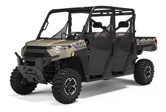 Polaris Ranger Crew Xp 1000 Premium Sand Metallic