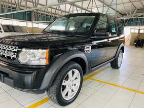 Land Rover Discovery 4 2011/2011,bi Turbo 7 Lugares Novinha