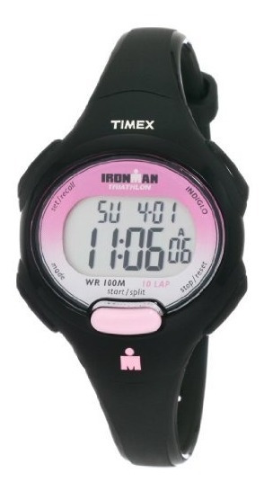 Relojes Deportivos,reloj Timext5k5229j Negro