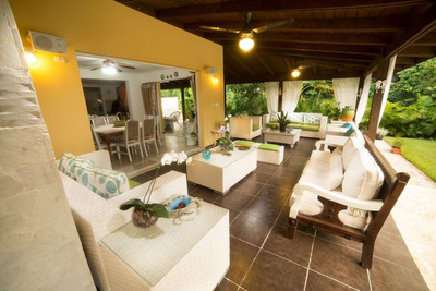 Villa En Guavaberry Juan Dolio 4h Id 1554 Negociable
