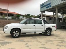 Chevrolet S10 2.8 Executive Cab. Dupla 4x4 4p