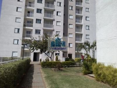 Apartamento Com Lazer Completo - 246
