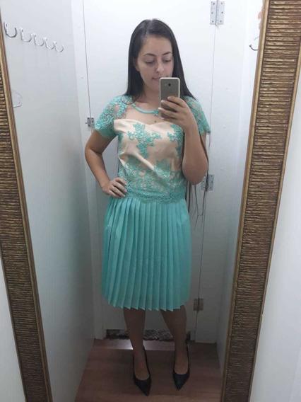 Vestido Marian Modas 57938