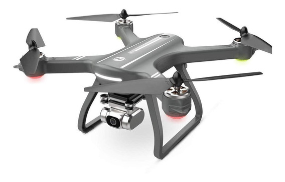 Drone Holy Stone HS700 con cámara Full HD black