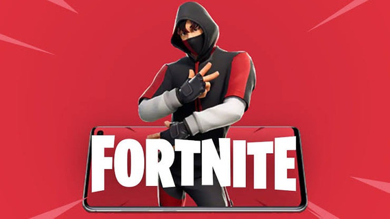 Skin Ikonik Fortinite