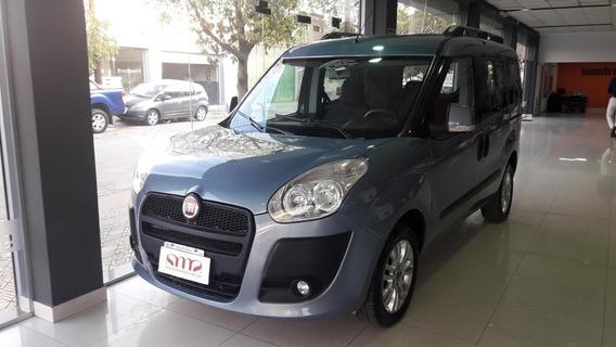 Fiat Doblo Anticipo De $140.000 Cuotas Fijas Tomo Usados X-