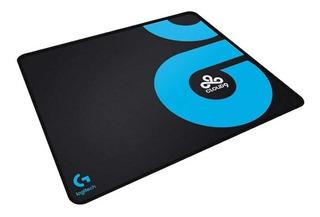 Mouse Pad Gamer De Tela G640 Original Logitech G Nickhard