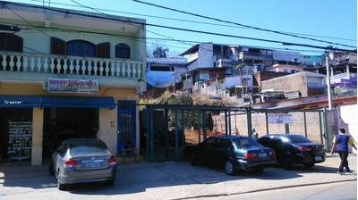 Ponto Comercial Para Venda Em Mogi Das Cruzes, Brás Cubas, 3 Dormitórios, 2 Banheiros - Pcv05