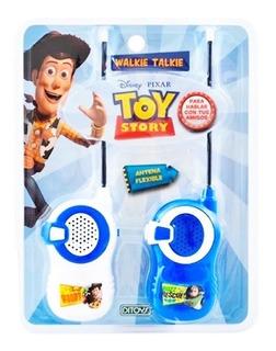 Walkie Talkie Blister Toy Story 2339 (5240)