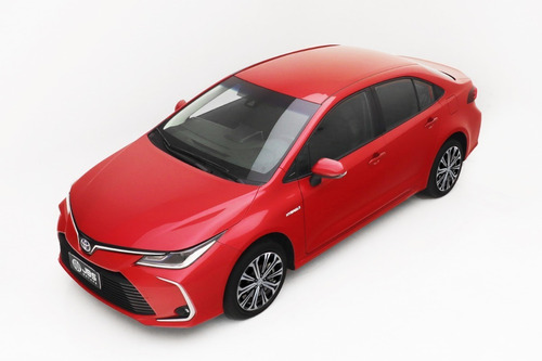 Toyota Corolla 1.8 Vvt-i Hybrid Flex Altis Cvt 2020/2021