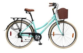 Bicicleta S-pro Strada Lady Dlx Shimano