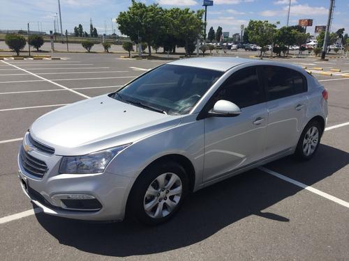 Chevrolet Cruze 1.8 Lt Mt 5 P 2016