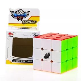 Cubo Mágico Profissional Cyclone Boys 3x3x3 Shaolin Popey