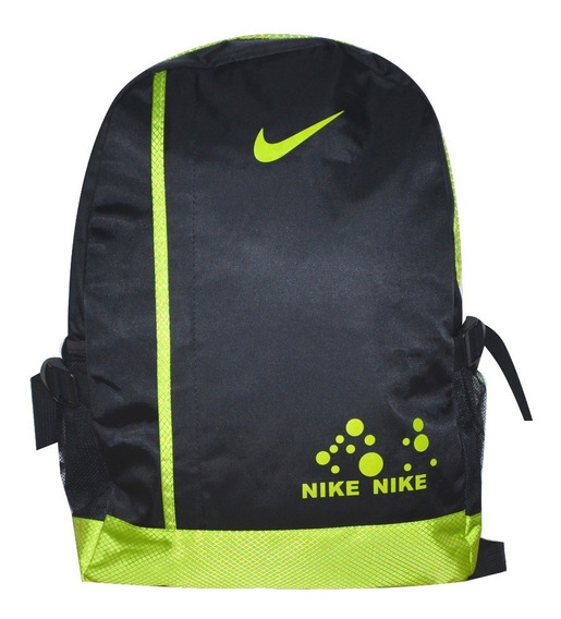 Morrales Bolsos Nike Dama Y Caballero Importados