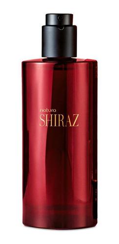 Deo Colônia Natura Shiraz Feminino 100 Ml Perfume Lacrado