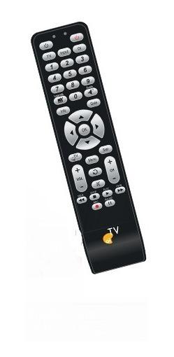 Controle Remoto Receptor Tv Elsys Oi Hd Original Novo