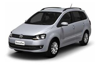Gato Compuerta Volkswagen Spacefox Año 2009 Al 2018