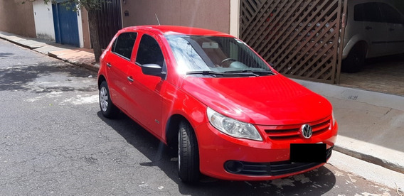 Gol Trend Completo 1.0