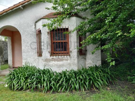 13 500 Y 501. Casa En Alquiler, Gonnet