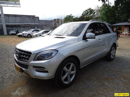 Mercedes-benz Ml 3.5 4matic